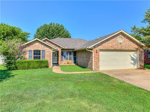 Photo of 1723 Anthony Avenue, Purcell, OK 73080 (MLS # 968425)