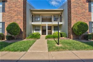 Photo of 3000 Chautauqua Avenue #208, Norman, OK 73072 (MLS # 875429)