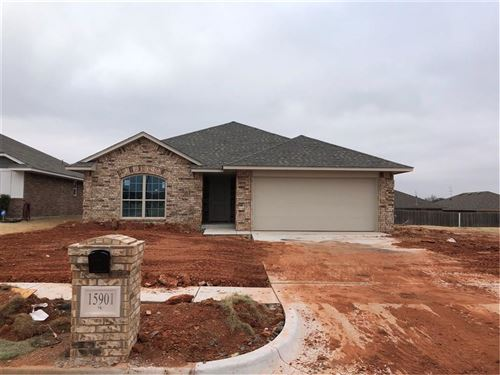Photo of 15901 Capulet Drive, Edmond, OK 73013 (MLS # 897435)
