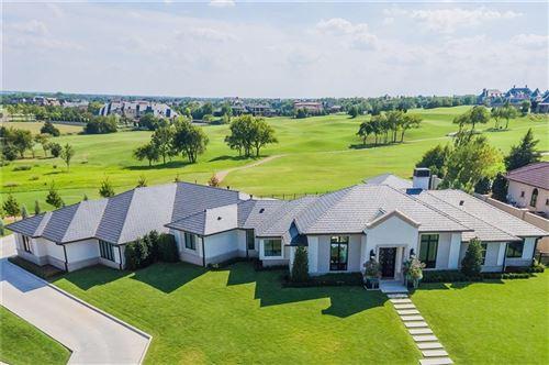Photo of 14809 Gaillardia Lane, Oklahoma City, OK 73142 (MLS # 978441)
