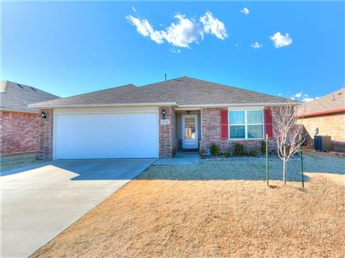 Photo of 10245 Hidden Village Drive, Oklahoma City, OK 73120 (MLS # 897456)