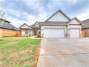 Photo of 9308 NW 79th Street, Yukon, OK 73099 (MLS # 856459)