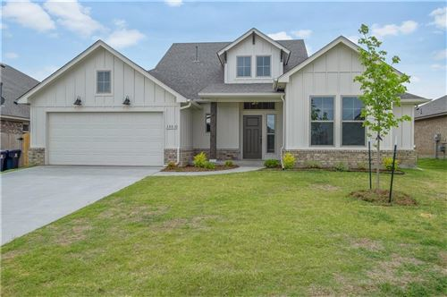 Photo of 3505 Aspen Ridge Court, Yukon, OK 73099 (MLS # 897461)