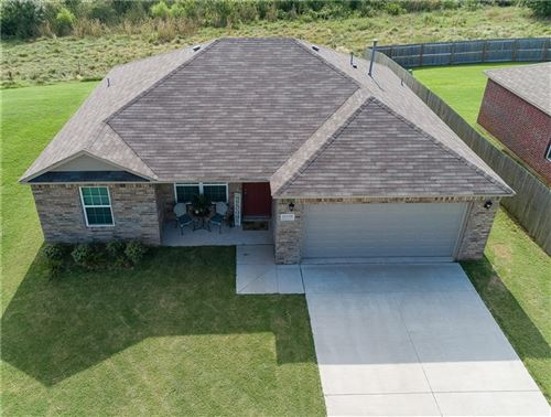 Photo of 10240 Sussex Place, The Village, OK 73120 (MLS # 919464)