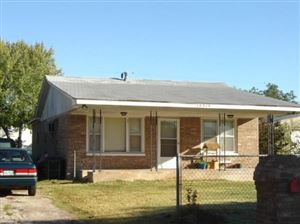 Photo of 10319 Bellview Drive, Midwest City, OK 73130 (MLS # 886470)