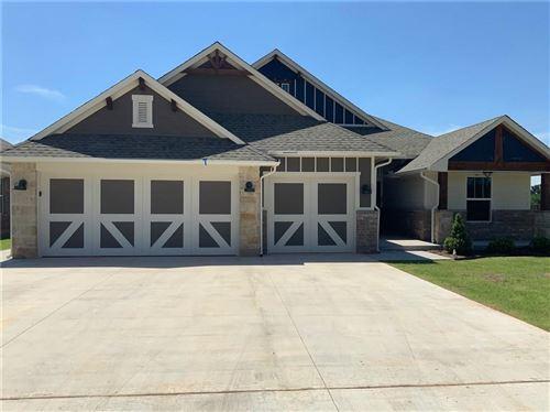 Photo of 2001 Edgewater Drive, Moore, OK 73160 (MLS # 896474)