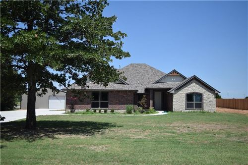 Photo of 2258 County Road 1312, Blanchard, OK 73010 (MLS # 918491)