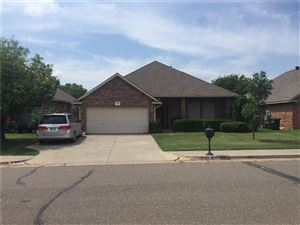 Photo of 905 Oak Creek Drive, Moore, OK 73160 (MLS # 881497)