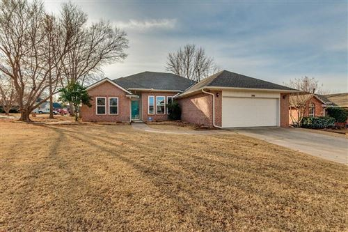 Photo of 500 NW 172nd Place, Edmond, OK 73012 (MLS # 892505)