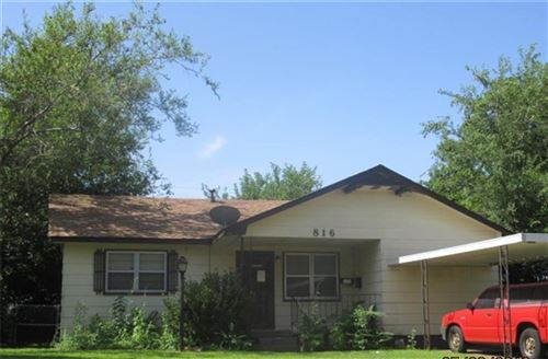 Photo of 816 SE 67th Street, Oklahoma City, OK 73149 (MLS # 968516)