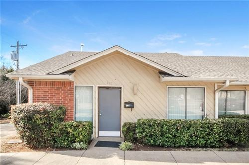 Photo of 601 N Kelly Avenue #107, Edmond, OK 73003 (MLS # 892535)