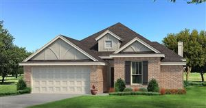 Photo of 3709 Palisade Lane, Yukon, OK 73099 (MLS # 856557)