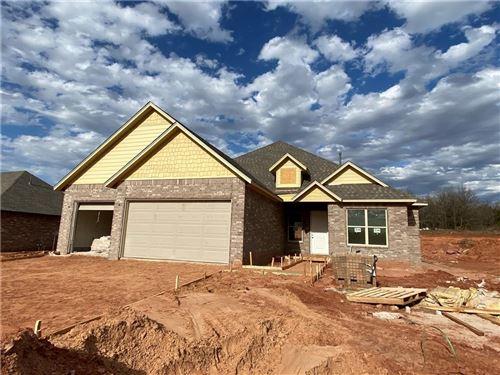 Photo of 8850 Overlook Drive, Guthrie, OK 73044 (MLS # 935563)