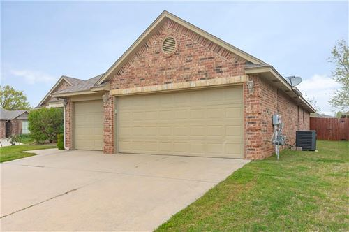 Photo of 1841 Woody Lane, Edmond, OK 73003 (MLS # 906576)