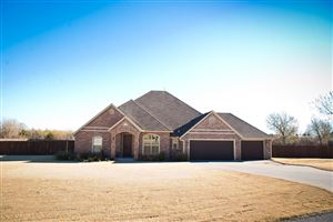 Photo of 935 County Street 2932 Place, Tuttle, OK 73089 (MLS # 890583)