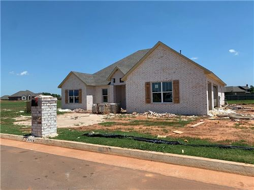 Photo of 2808 Bens Circle, Yukon, OK 73099 (MLS # 907593)