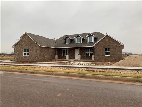 Photo of 2833 Bens Circle, Yukon, OK 73099 (MLS # 907599)