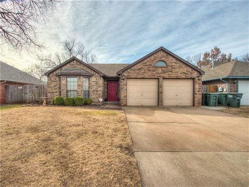 Photo of 629 Old English Road, Edmond, OK 73003 (MLS # 892612)