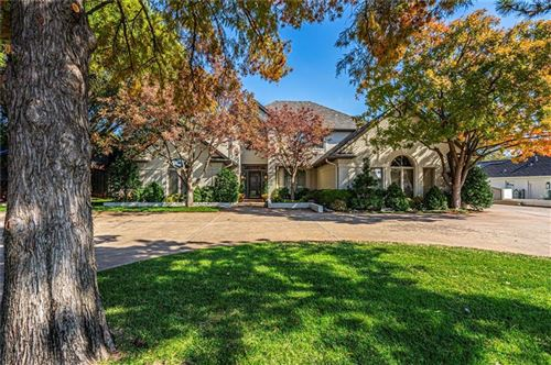 Photo of 1605 Westminster Place, Nichols Hills, OK 73120 (MLS # 888614)