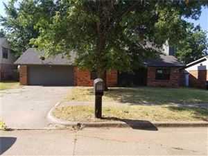 Photo of 1910 Wilmington Court, Norman, OK 73071 (MLS # 880618)