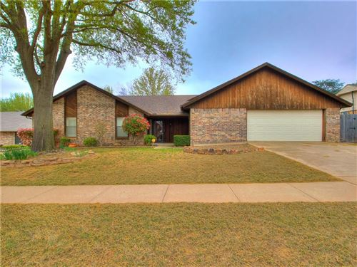 Photo of 3919 Orchard Lane, Norman, OK 73072 (MLS # 906619)