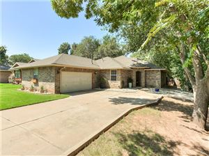 Photo of 13109 Brooke Avenue, Edmond, OK 73013 (MLS # 880625)
