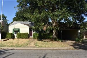 Photo of 1216 S 12th Street, Chickasha, OK 73018 (MLS # 880628)