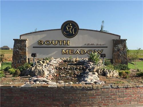 Photo of 14201 SW 46th Court, Oklahoma City, OK 73064 (MLS # 737636)