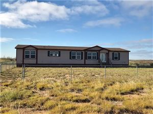Photo of 19824 E 720 Road, Leedey, OK 73654 (MLS # 886638)
