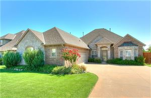 Photo of 12308 Chateaux Road, Oklahoma City, OK 73142 (MLS # 880639)