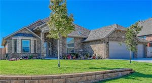 Photo of 3204 Wood Valley Road, Norman, OK 73071 (MLS # 885642)