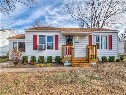 Photo of 4810 N College Avenue, Bethany, OK 73008 (MLS # 892642)
