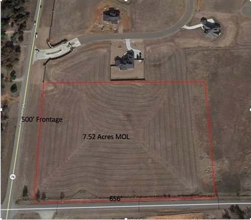 Photo of 0 Hwy 76 and SW 16th, Newcastle, OK 73065 (MLS # 897642)