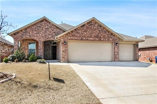 Photo of 8244 NW 158th Street, Edmond, OK 73013 (MLS # 906650)