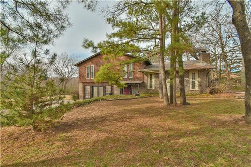 Photo of 2015 Conner Road, Choctaw, OK 73020 (MLS # 895656)