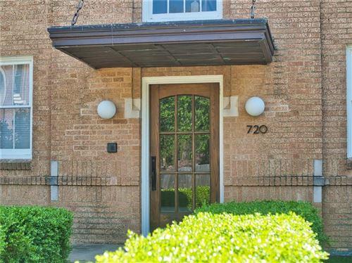 Photo of 720 W Boyd Street #206, Norman, OK 73069 (MLS # 918672)