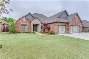 Photo of 2524 Merlot Court, Edmond, OK 73012 (MLS # 863679)