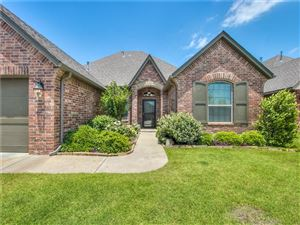 Photo of 4913 SW 120th Place, Oklahoma City, OK 73173 (MLS # 871686)