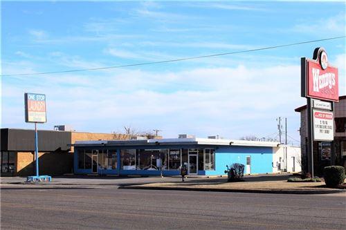 Photo of 4524 SE 29th Street, Del City, OK 73115 (MLS # 896692)