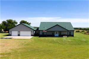 Photo of 21195 N County Street 2500 Road, Hydro, OK 73048 (MLS # 871708)