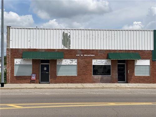 Photo of 109 W Broadway Street, Lexington, OK 73051 (MLS # 893708)