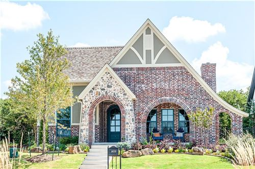 Photo of 1632 Boathouse Road, Edmond, OK 73034 (MLS # 906733)