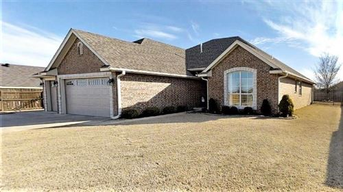 Photo of 1507 O Susanna, Shawnee, OK 74804 (MLS # 897736)