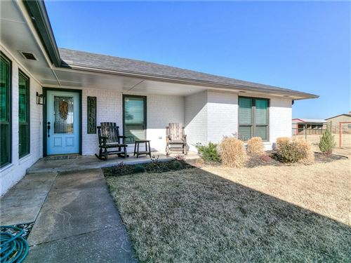 Photo of 1510 County Road 1200, Tuttle, OK 73089 (MLS # 890741)