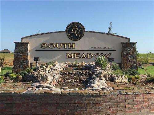 Photo of 4617 Grassland Drive, Oklahoma City, OK 73064 (MLS # 737748)