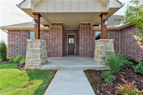 Photo of 4304 NW 154th Place, Edmond, OK 73013 (MLS # 923767)