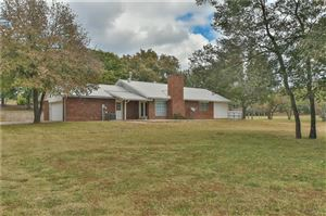 Photo of 9820 E Franklin Road, Norman, OK 73026 (MLS # 886769)