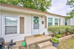 Photo of 817 Procter Place, Midwest City, OK 73110 (MLS # 886775)