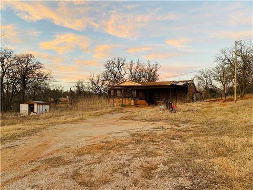 Photo of 31036 Rattlesnake Hill Road, Macomb, OK 74852 (MLS # 945777)
