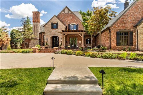 Photo of 14816 Aurea Lane, Oklahoma City, OK 73142 (MLS # 960781)